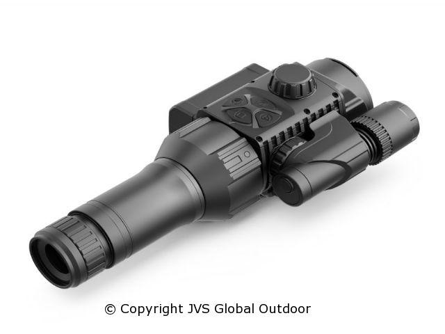 Pulsar nachtsichtgerät digiforce mit garantie autres photo