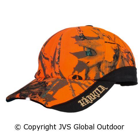 a848c60bd4565 Safety Light Kappe Mossy Oak® Orange Blaze