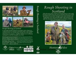 Rough Shooting in Schottland