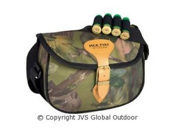 Speedloader Cartridge Bag von Jack Pyke Woodland