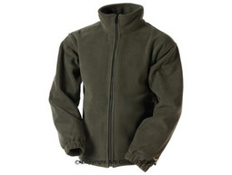 Fleece-Jacke wind- en waterdicht