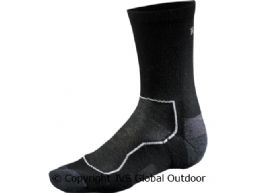 All Year Socken  Black
