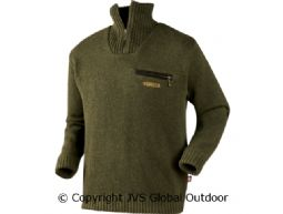 Annaboda Pullover  Forest green