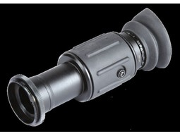 ARMASIGHT 3x Magnifier with mount to fit PS-22, CO-X, CO-Mini and CO-MR