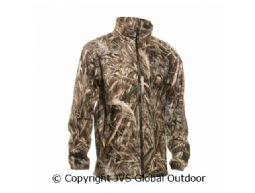 Avanti Fleece Jacket 95 DH Realtree Max-5 Camo