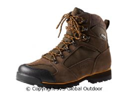 Backcountry II GTX® 6″ Dark brown/Bronze