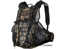 Blaiken hunting pack™ aus gebürstetem Material  Mossy Oak® New Break-Up
