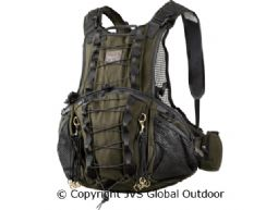 Blaiken hunting pack™ aus Meltonwolle  Hunting green