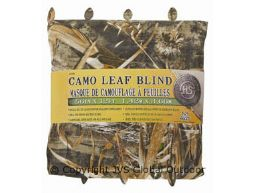 Camo Leaf Blind-Advantage Max-5®