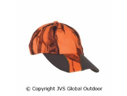 Deerhunter Cumberland cap orange