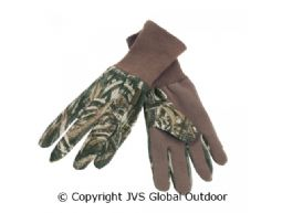 Deerhunter MAX 5 Mesh Gloves w. Dots