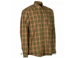 Deerhunter Mitchell shirt, Red