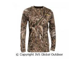 Deerhunter Trail Camo T-Shirt Max5