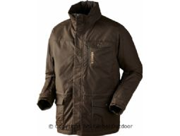 Dvalin Insulated Jacke  Hunting green