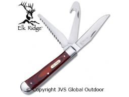Elk Ridge ER-089W GENTLEMAN'S KNIFE
