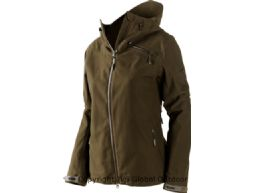 Estelle Lady Jacke  Hunting green