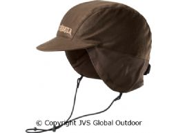 Expedition Kappe  Shadow brown
