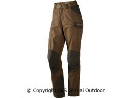 Gevar Lady Hose  Slate brown/Shadow brown