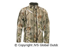 GH Stalk fleece jacket