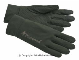 Pinewood thin liner handschuh