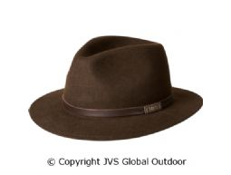 Jura Hut  Soil brown