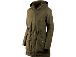 Kana Lady Jacke  Elm green