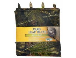Leaf Blind Mossy Oak Break-Up Country