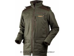 Metso Insulated Jacke  Hunting green