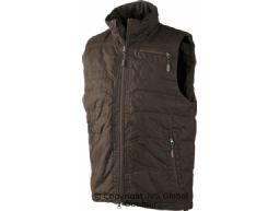 Mountain Trek Weste  Shadow brown