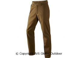 Norberg Chinohose Warm olive