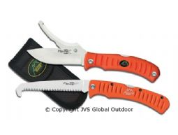 Outdoor Edge Flip n Blaze Saw Combo
