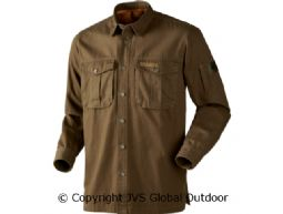 PH Range LS Hemd Dark olive