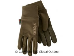 Power Liner Handschuhe Dark olive