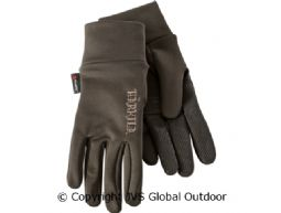 Power Liner Handschuhe Soil brown