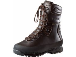 Pro Gamekeeper GTX® 9″  Dark brown