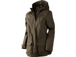 Pro Hunter X Lady Jacke  Shadow brown