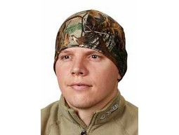 Scent-A-Way® Silver Lightweight Spandex Beanie-Realtree® Xtra™