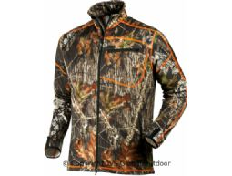 Skoll Fleecejacke  Mossy Oak® New Break-Up