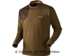 Sporting Sweatshirt Dark olive