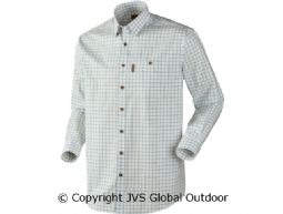 Stenstorp Hemd Estate Blue check/ Button-down