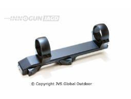 Thermion digex mount for blaser