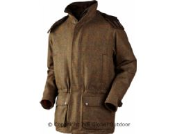Torridon Jacke  Terragon brown