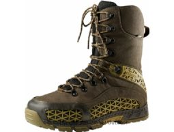 Trapper Master GTX ® 9″  Dark brown/Dark olive