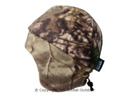 Treecam fleece head snug