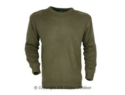 Sweater Pull Commando 1509