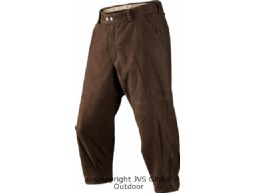 Tundra Lederkniebundhose  Shadow brown
